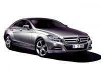 Mercedes Benz CLS-Class 0
