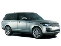 Land Rover Range Rover Vogue SE 0
