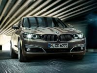 BMW 3 Series GT 2