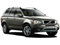 Volvo XC90 Excellence 0