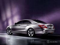 Mercedes Benz CLS-Class 1