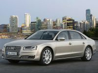 Audi A8 L 1