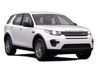 Land Rover Discovery Sport HSE Luxury 0