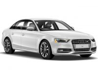 Audi S4 3.0 TFSI quattro 0