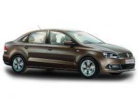 Volkswagen Vento 1.5 TDI Comfortline (MT) 0