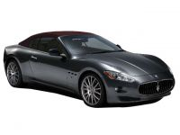 Maserati GranCabrio 0