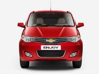 Chevrolet Enjoy 1.3 TCDi LS-8 1