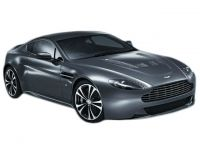 Aston Martin DBS V12 Volante 0