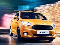 Ford Figo 1.2P Ambiente MT 1