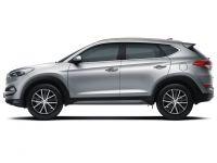 Hyundai Tucson GLS AT Diesel 2