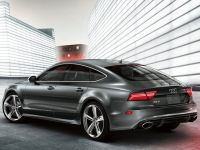 Audi RS 7 Sportback 2