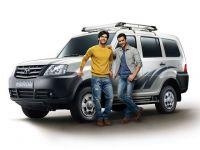 Tata Motors Movus 0