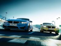 BMW M4 Coupe 1