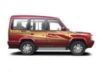 Tata Sumo Gold CX BS3 1