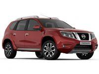 Nissan Terrano XE Diesel 0