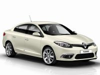 Renault Fluence E2 0