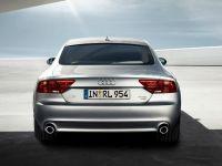 Audi A7 Sportback 3.0 TDI quattro 1