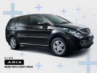 Tata Aria Pride 4x4 BS4 2