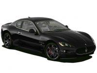 Maserati GranTurismo 4.2 0