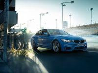 BMW M3 Sedan 1