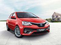 Toyota Platinum Etios VXD 1