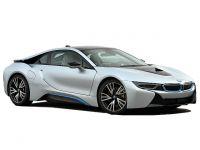 BMW i8 Hybrid 0