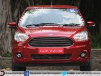 Ford Figo Aspire 1.5D Titanium Plus MT 1