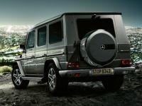 Mercedes Benz G-Class 2