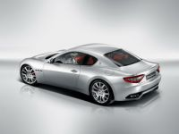 Maserati GranTurismo 1