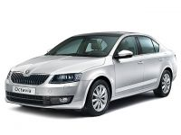 Skoda Octavia Ambition Plus 2.0 TDI CR AT 2