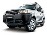 Tata Movus LX 7 STR 2