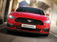Ford Mustang GT V8 2