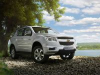 Chevrolet Trailblazer LTZ AT 1