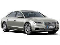 Audi A8 L 3.0 TDI quattro 0