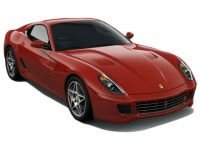 Ferrari 599 GTO 0