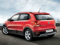 Volkswagen Cross Polo 1.2L TDI 1