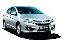 Honda City VX CVT 0