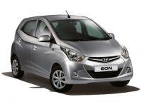 Hyundai Eon ERA + (M) LPG 0