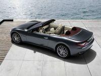 Maserati GranCabrio 4.7 Auto 1