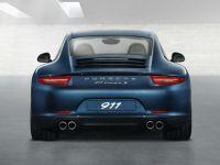 Porsche 911 Carrera Cabriolet 1