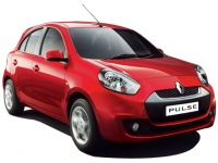 Renault Pulse 0