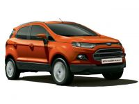 Ford EcoSport 1.5P Trend MT 0