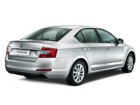 Skoda Octavia Ambition Plus 2.0 TDI CR AT 1