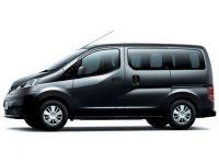 Nissan Evalia XE 2