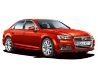 Audi A4 30 TFSI Technology Pack 0