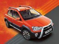 Toyota Etios Cross G 2