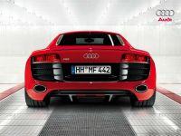 Audi R8 5.2 FSI Sypder 2