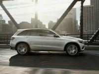 Mercedes Benz GLC 300 4MATIC 2