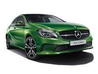 Mercedes-Benz A-Class 0