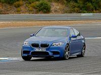 BMW M5 Sedan 2